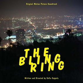 Various Artists - Bling Ring / Various Artists - The Bling Ring