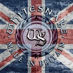 Whitesnake - Made in Britain