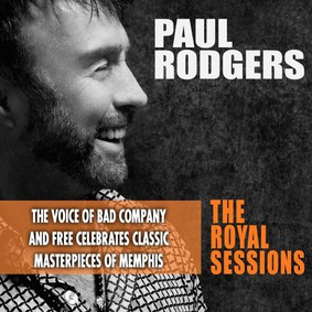 Paul Rodgers - The Royal Sessions