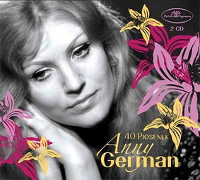 Anna German - 40 piosenek Anny German