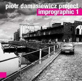 Piotr Damasiewicz Project - Imprographic 1