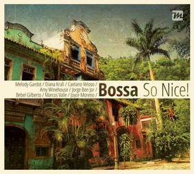 Various Artists - Bossa So Nice!