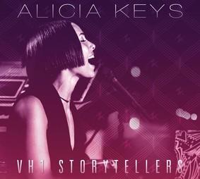 Alicia Keys - VH1 Storytellers [DVD]