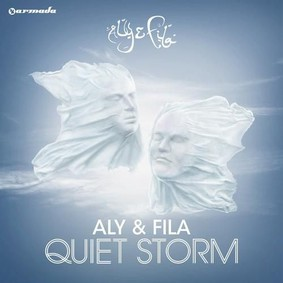 Aly & Fila - Quiet Storm