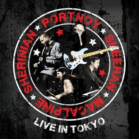 Billy Sheehan, Mike Portnoy, Tony MacAlpine - Live In Tokyo
