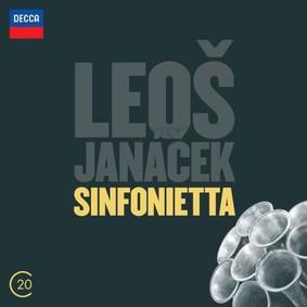 Charles Mackerras - Janacek: Sinfonietta