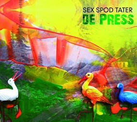 De Press - Sex spod Tater