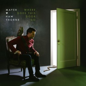 Mayer Hawthorne - Where Does This Door Go