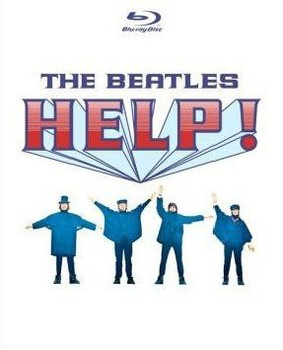 The Beatles - Help! [Blu-ray]
