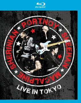 Various Artists - Live In Tokyo [Blu-ray]
