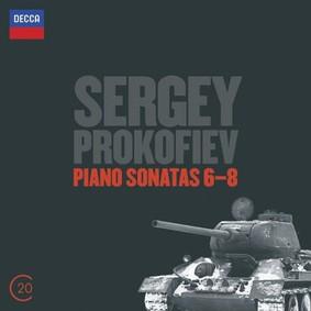 Vladimir Ashkenazy - Piano Sonatas 6-8