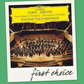 Berliner Philharmoniker - Ouvertures