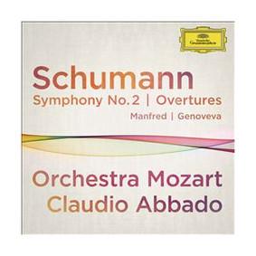 Claudio Abbado - Schumann: Genoveva, Manfred, Symphony No. 2