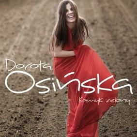 Dorota Osińska - Kamyk zielony