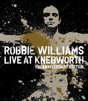 Robbie Williams - Live At Knebworth [Blu-ray]