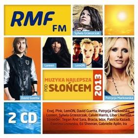 Various Artists - RMF FM Muzyka Najlepsza Pod Słońcem 2013
