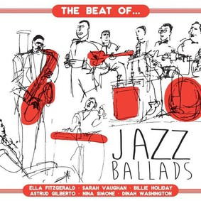 Various Artists - Beat Of Jazz Ballads