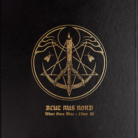 Blut Aus Nord - What Once Was... Liber III [EP]