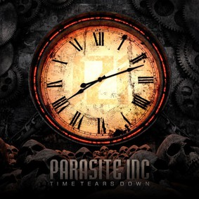 Parasite Inc. - Time Tears Down