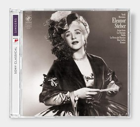Eleanor Steber - Verdi: Heroines