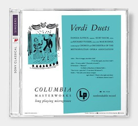 Various Artists - Verdi: Duets