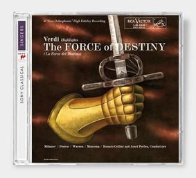 Various Artists - Verdi: La forza del destino (Highlights)