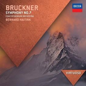 Bernard Haitink - Bruckner: Symphony no. 7