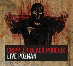 Crippled Black Phoenix - Live Poznań