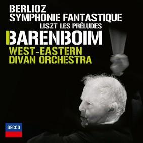 Daniel Barenboim - Berlioz: Symphonie