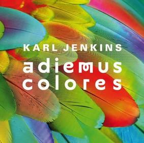 Milos Karadaglic - Jenkins: Adiemus Colores