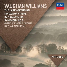 Neville Marriner - Williams: Fantasia