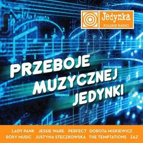 Various Artists - Przeboje muzyczne Jedynki