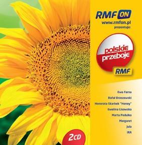 Various Artists - RMF ON Polskie Przeboje