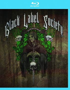 Black Label Society - Unblackened [Blu-ray]