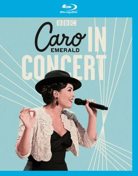 Caro Emerald - In Concert [Blu-ray]