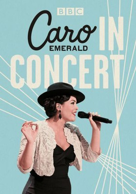 Caro Emerald - In Concert [DVD]