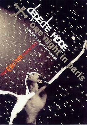 Depeche Mode - One Night In Paris [DVD]