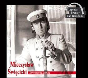 Mieczysław Święcicki - Serce spowiła tęsknota