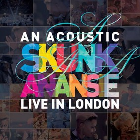 Skunk Anansie - An Acoustic.  Live In London [Blu-ray]