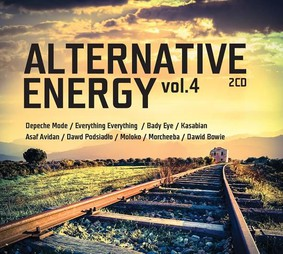 Various Artists - Alternative Energy 4