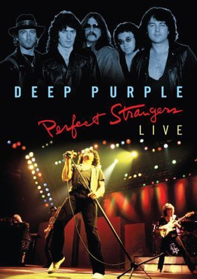 Deep Purple - Perfect Strangers Live [DVD]