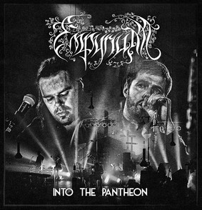 Empyrium - Into The Pantheon [DVD]