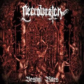 Necrowretch - Bestial Rites 2009-2012