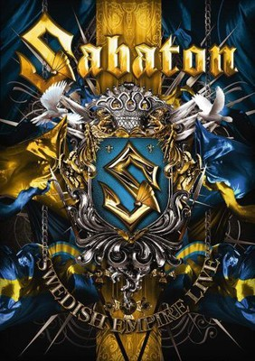 Sabaton - Swedish Empire Live [DVD]