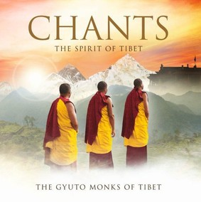 The Gyuto Monks of Tibet - Chants. The Spirit Of Tibet