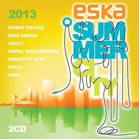 Various Artists - Eska Summer City