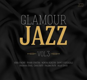 Various Artists - Glamour Jazz. Volume 3