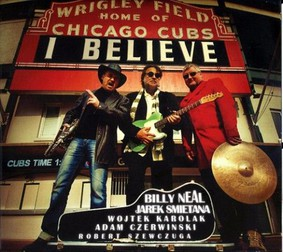 Various Artists - I Believe