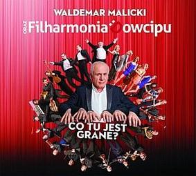 Waldemar Malicki, Filharmonia Dowcipu - Co tu jest grane?