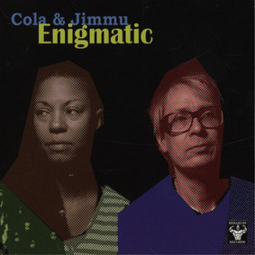Cola & Jimmu - Enigmatic